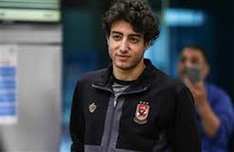 سلبية عينة محمد هاني لاعب الأهلي