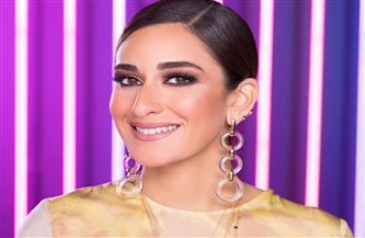 أمينة خليل تكشف تفاصيل مسلسلها الجديد «خلي بالك من زيزي» خلال رمضان