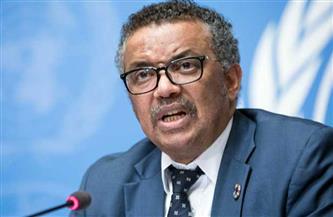 مدير منظمة الصحة العالمية: مواصلة التعاون مع كوريا الجنوبية لمكافحة فيروس كورونا