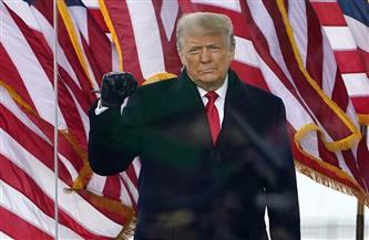 مجلس النواب الأمريكي: مستعدون للمضي قدما في إجراءات عزل ترامب