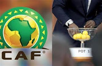 تعرف على نتائج قرعة دوري المجموعات ببطولة أبطال إفريقيا