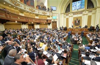 تسليم كارنيه العضوية لعدد من النواب الجدد.. وأمين المجلس يكشف تفاصيل الجلسة الإجرائية