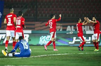 تعرّف على مواعيد مباريات الأهلي في دور المجموعات | إنفوجراف