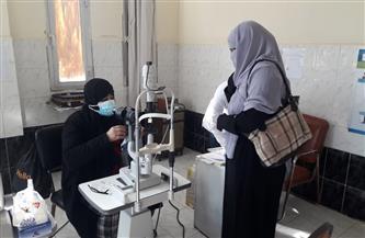 الكشف على 320 مواطنا خلال قافلة طبية مجانية بمستشفى سفاجا  صور