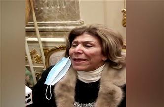 """الشوباشي لـ""""بوابة الأهرام"""": رئاستي لجلسة النواب الإجرائية يأتي تكريما لدور المرأة"""