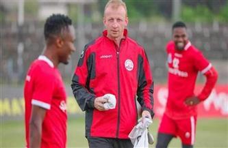 منافس الأهلى يطيح بـ«مدربه» عقب إعلان قرعة دور المجموعات لدوري أبطال إفريقيا