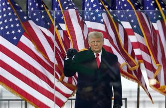البيت الأبيض: عزل ترامب لدوافع سياسية سيزيد من انقسامات البلاد