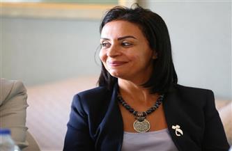 «العصر الذهبي للمرأة».. 162 نائبة تحت قبة برلمان 2021.. مايا مرسي: تعكس ثقة القيادة السياسية في «عظيمات مصر»