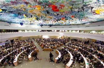 مجلس حقوق الإنسان الدولي بلا رئيس بسبب خلاف على مرشحة