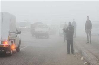 بينها «الكريمات ومصر أسوان الزراعي».. «المرور» تغلق 9 طرق لانعدام الرؤية منعًا للحوادث