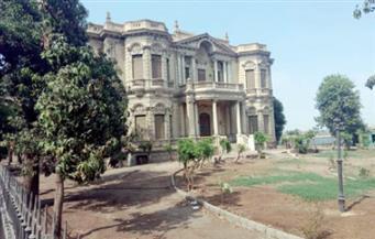 «ألكسان باشا» .. أسرار القصر المغلق!