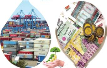 خبراء يرسمون آفاق الاقتصاد.. مصر طبقت إجراءات استباقية مكنتها من مواجهة الصدمات