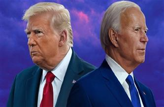 «ترامب» يهاجم «بايدن» بسبب اقتراح زيادة الضرائب على الشركات الأمريكية