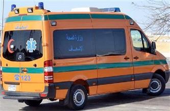 مصرع وإصابة 8 مواطنين في حادثي تصادم بالشرقية