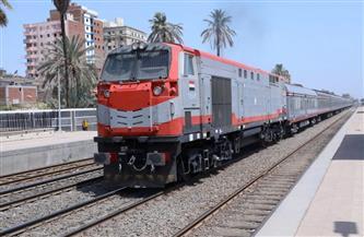 السكة الحديد تعلن عن التأخيرات المتوقعة اليوم على بعض الخطوط.. تعرف عليها