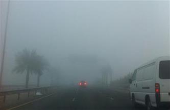 الأرصاد: شبورة صباحية على القاهرة.. وطقس مائل للبرودة على أغلب الأنحاء