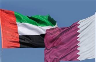 إعادة فتح الحدود والمنافذ البحرية بين الإمارات وقطر