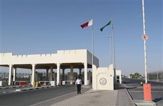 السعودية: منفذ سلوى الحدودي مع قطر جاهز لاستقبال المسافرين