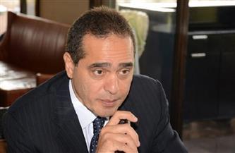 «التصديري للكيماويات» يستهدف 18 سوقًا إفريقية خلال 2021