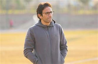 أحمد سامى يدرس مباريات بيراميدز قبل مواجهته فى الدوري