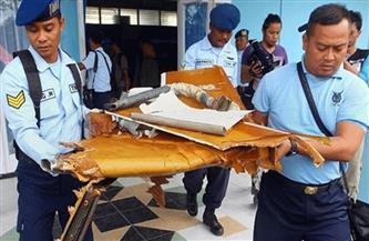 العثور على أجزاء حطام يُعتقد أنها لطائرة سريويجايا إير شمالي جاكرتا