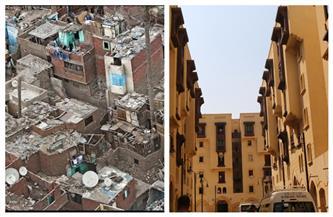 «مصر بلا عشوائيات».. أجهزة الدولة تسابق الزمن للقضاء على المناطق غير الآمنة وتوفير سكن حضاري