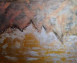 """معرض """"مونوجرافيا"""" للفنانة التشكيلية وفاء ياديس """"أون لاين""""   صور"""