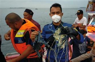 البحرية الإندونيسية تعلن تحديد موقع الطائرة المفقودة