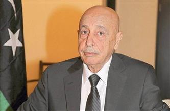 رئيس البرلمان الليبي: أطلقنا مبادرة وطنية لإعادة تفعيل العملية السياسية ووقف القتال