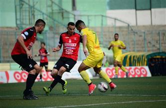 وفاق سطيف يعزز صدارته للدوري الجزائري وأولمبي المدية يحقق الفوز الأول بملعبه