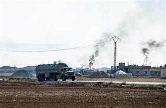 المرتزقة الأتراك يستهدفون ريف الحسكة في سوريا بالمدفعية الثقيلة