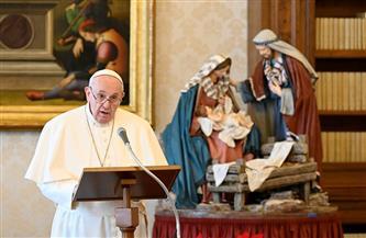 بابا الفاتيكان يكشف عن موعد تلقيه لقاح كورونا