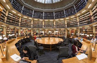 رغم الوباء.. 50 مكتبة جديدة بالمملكة المتحدة خلال 2020
