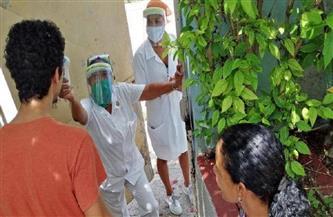 كوبا تتعاون مع إيران في اختبار لقاح مضاد لفيروس كورونا