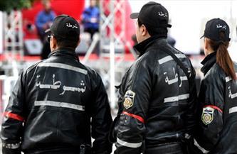 الأمن الوطني التونسي: إيقاف 242 شخصا في أعمال تخريب