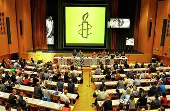 منظمة العفو الدولية وجماعات أخرى تدعو إلى فرض حظر أسلحة على ميانمار