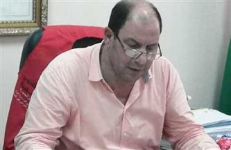 وفاة وكيل وزارة الصحة بالقليوبية بفيروس كورونا