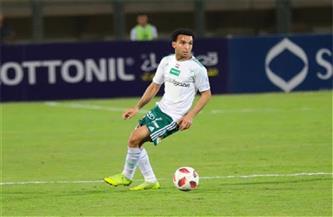 استمرار غياب كريم العراقي عن المصري أمام بيراميدز في الدوري الممتاز