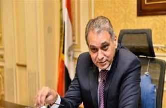 وزير المجالس النيابية: تعويض متضرري النوبة رسالة بأن الدولة لا تترك أبناءها