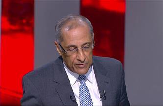 """رئيس وكالة الفضاء يكشف لـ""""بوابة الأهرام"""" مكاسب مصر من إطلاق القمر الصناعي""""طيبة -1"""""""