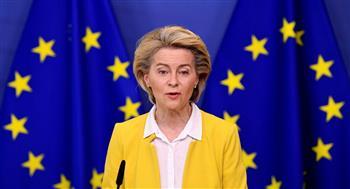 رئيسة-المفوضية-الأوروبية-ارتفاع-أسعار-الطاقة-وضع-عالمي-يثير-القلق