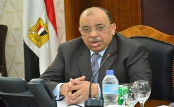 وزير-التنمية-المحلية-لـ;الأهرام-التعاوني;-;تطوير-الريف-المصري;-مشروع-القرن-و;حياة-كريمة;-تغير-وجه-الحياة
