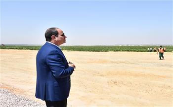 الجمهورية-الجديدة-رقعة-مصر-الزراعية-من-الانحسار-إلى-الازدهار