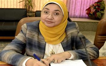 رئيس-جامعة-أسيوط-يكلف-ريهام-المليجي-بمهام-عميد-التربية-للطفولة-المبكرة