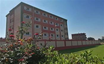 مدير-هيئة-الأبنية-التعليمية-بكفرالشيخ-افتتاح--مدرسة-جديدة-خلال-العام-الحالي-