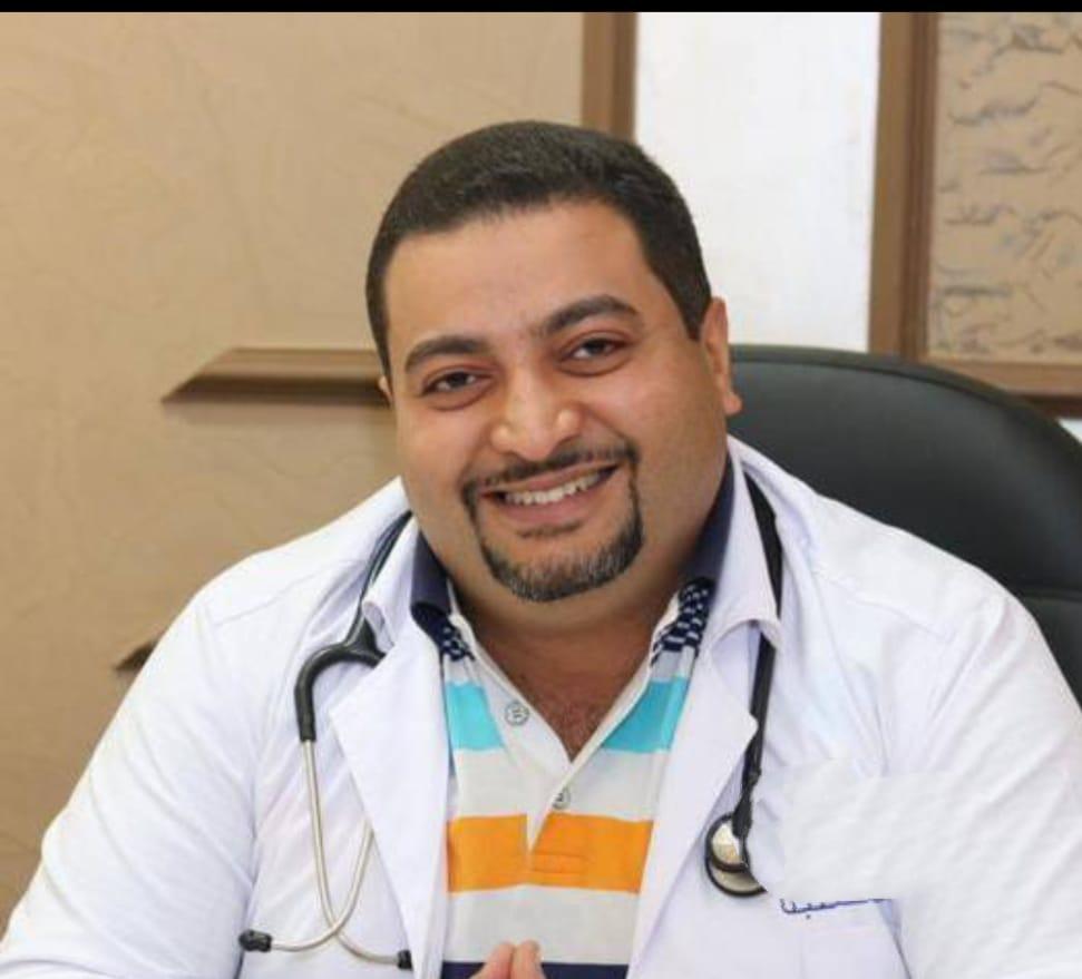 الدكتور محمد مصطفى فاروق