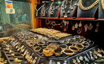 سعر-الذهب-اليوم-الجمعة-في-مصر-واستقرار-فى-السعر-بعد-ارتفاعه--جنيهات
