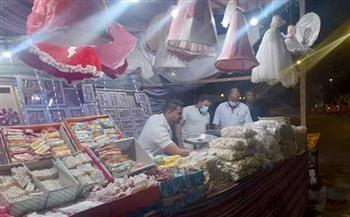أخبار-البحر-الأحمر-ضبط-مخالفات-متنوعة-خلال-حملة-على-الأسواق-بمدينة-القصير