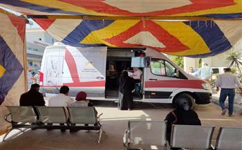 مدينة-مرسى-مطروح-خدمة-تكنولوجية-مقدمة-للمواطنين-من-سيارة-المركز-التكنولوجي-المتنقلة