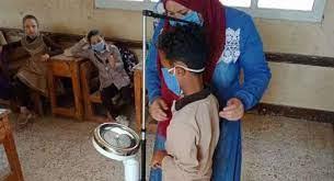 أخبار-قنا-انطلاق-مبادرة-علاج-أمراض-سوء-التغذية-لتلاميذ-الابتدائية-